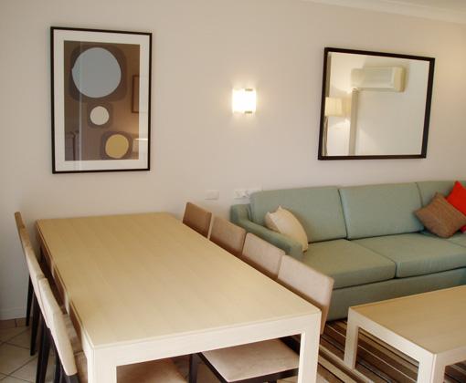 Bulwarra Dining / Lounge
