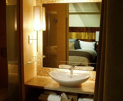 Clearwater Resort Bathroom Vanity
