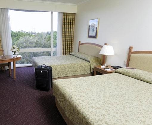 ROTP Guestroom